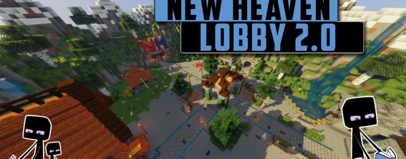 Neue Lobby, neues Video
